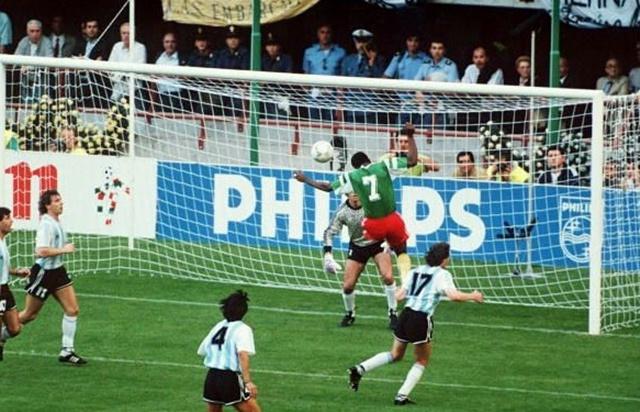 Francois Omam-Biyik, il salto del calcio africano oltre la propria ...