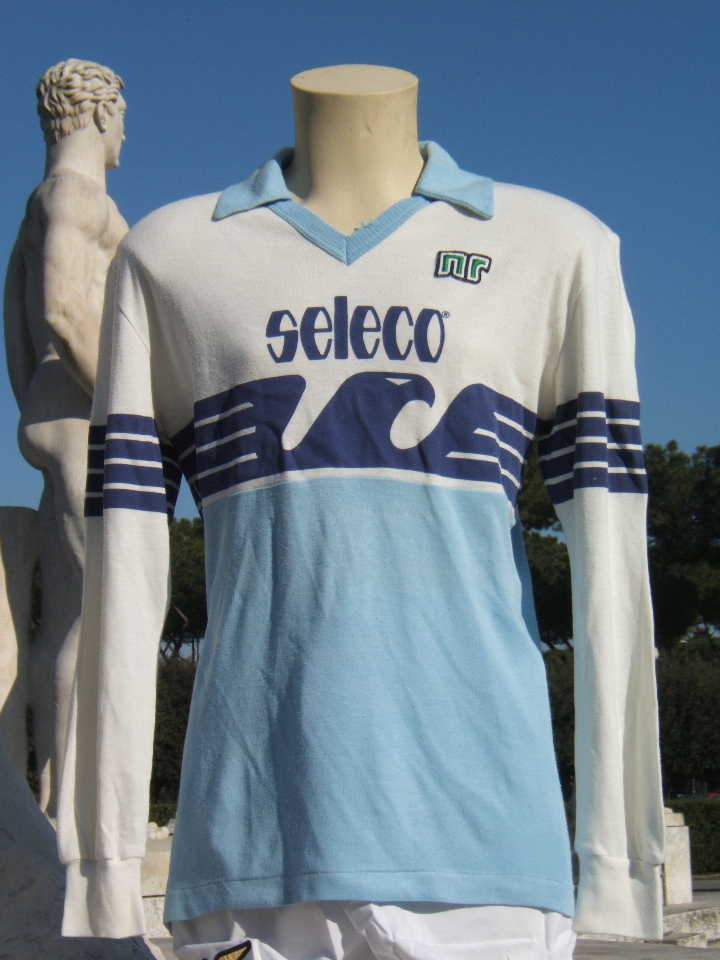 abbigliamento Lazio nazionali