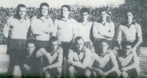 Roma 1949/50
